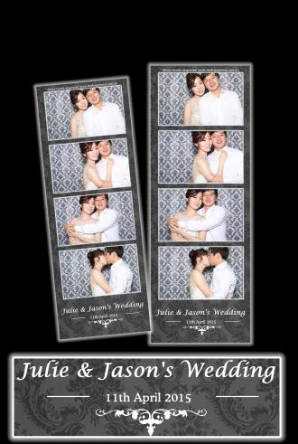 Template 01 - Photobooth hire
