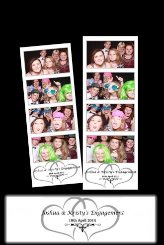 Template 02 - Photobooth hire