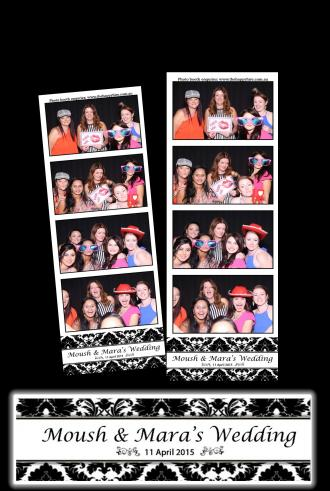 Template 03 - Photobooth hire