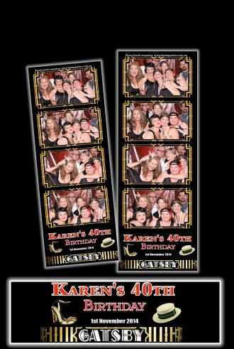 Template 04 - Photobooth hire
