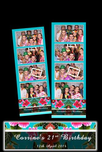 Template 05 - Photobooth hire