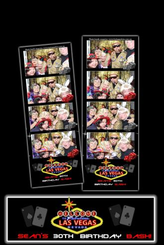 Template 06 - Photobooth hire