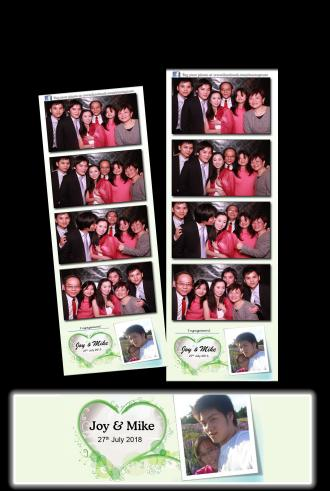 Template 07 - Photobooth hire