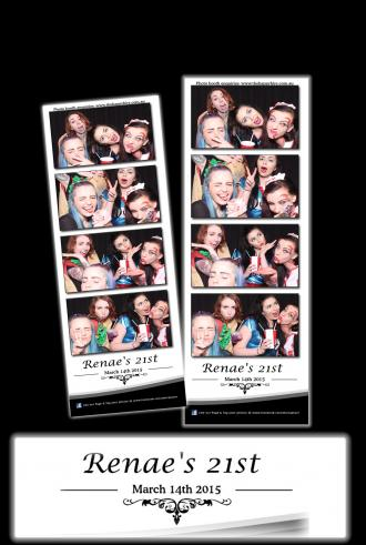 Template 08 - Photobooth hire