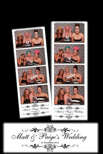 Template 09 - Photobooth hire